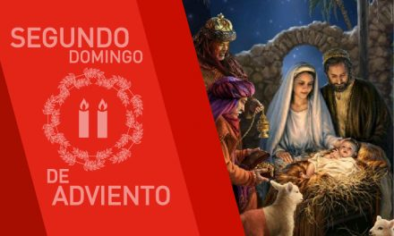 ADVIENTO 2º Domingo