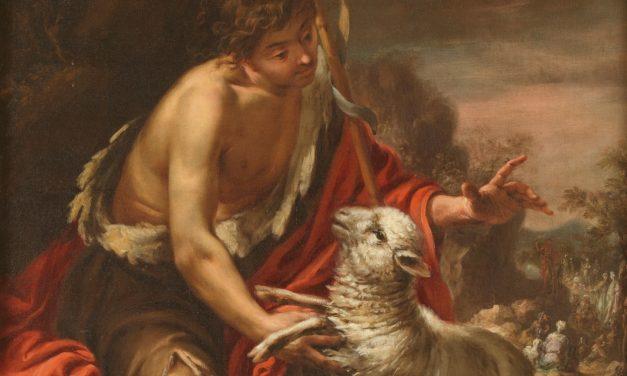 DOMINGO III DE ADVIENTO – JUAN BAUTISTA NOS ENSEÑA CÓMO PREPARARNOS AL NACIMIENTO DE JESÚS