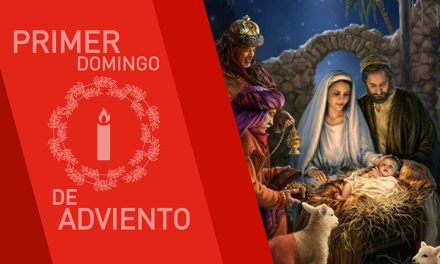 ADVIENTO 1er DOMINGO