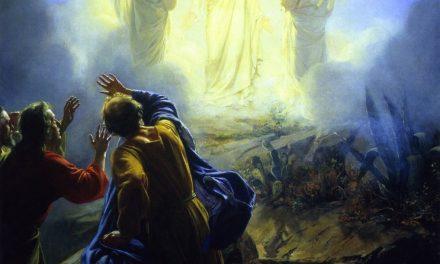 II Domingo de Cuaresma – La transfiguración