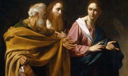 II Domingo del Tiempo Ordinario – Vocación de los Primeros Discípulos