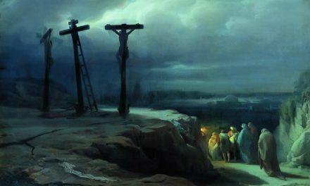 IV Domingo de Cuaresma – Tanto amó Dios al mundo