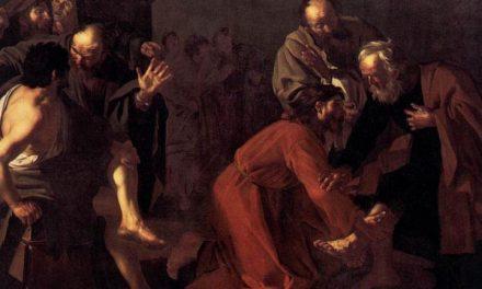 DOMINGO XXXII DEL TIEMPO ORDINARIO – EL SEÑOR NOS EXHORTA A QUE DEMOS CON GENEROSIDAD