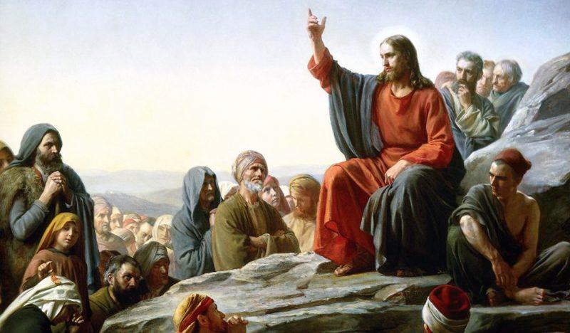 ¿Apostolado violento? – XIII Domingo del Tiempo Ordinario