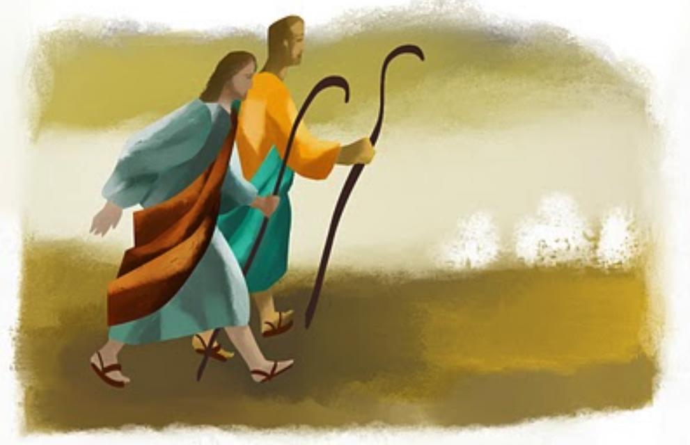 El envío de los 72 discípulos – XIV domingo del tiempo ordinario