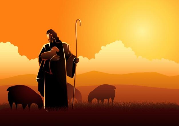 Ser buenos pastores