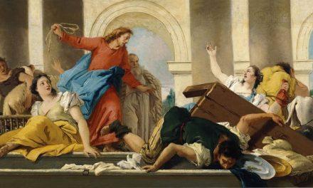 III Domingo de Cuaresma – Jesús y el templo