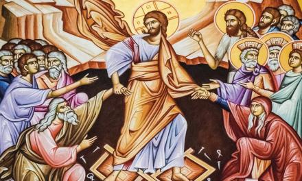 Domingo de Resurrección – El sepulcro vacío
