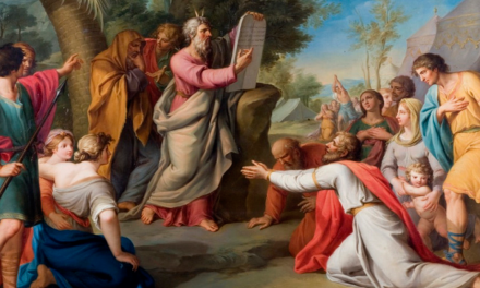 VI Domingo de Pascua – Amor a Dios y al prójimo