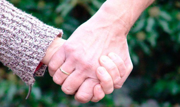Jesús nos enseña el modelo del matrimonio creado por Dios